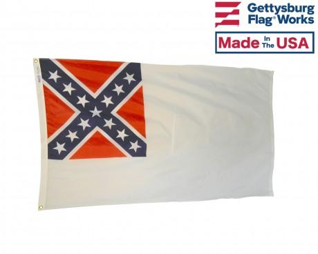 2nd Confederate