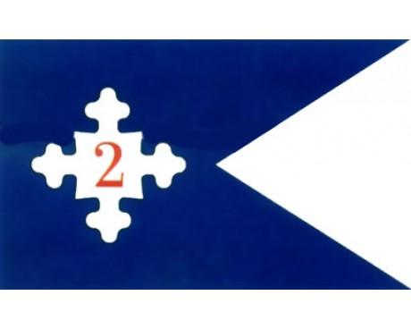 union army flag