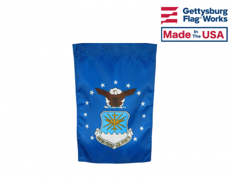 Air Force (USAF) Garden Flag