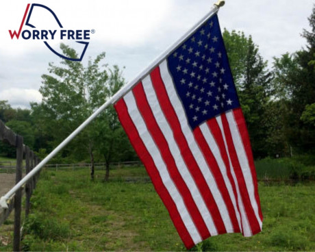 American Flags & Banners Proudly Made In The USA – Nylon