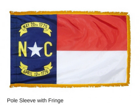North Carolina Indoor Fringe