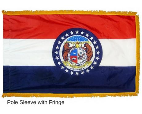 Missouri Indoor Fringe