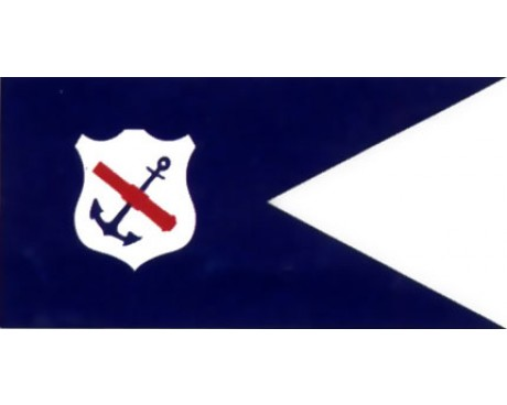 9th CORP HQ 1864 Flag - 3x6'
