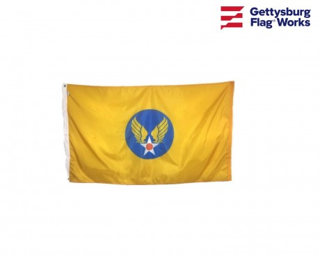 U.S. Army Air Corps Flag (USAAC) - Choose Options