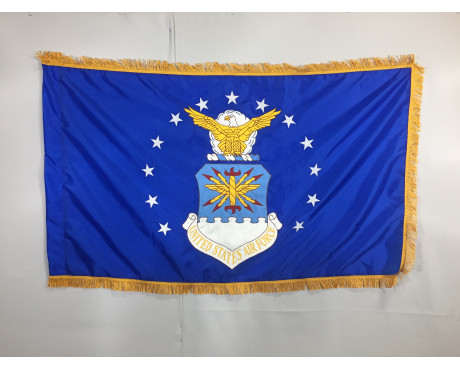 U.S. Air Force Applique Flag, 3x5