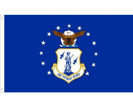 Air National Guard Flag