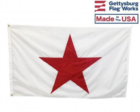 Alvarado Flag