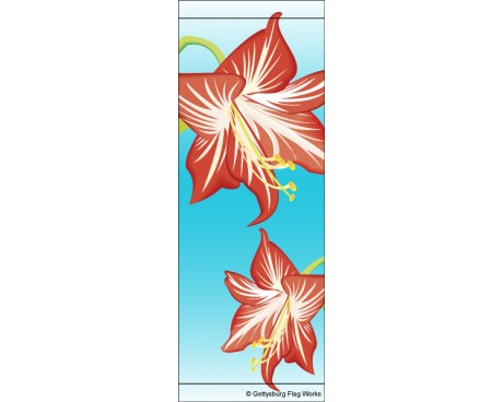 Amaryllis Avenue Banner