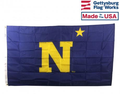 U.S.Naval Academy Flag