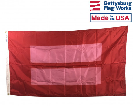 Marriage Equality Flag-3x5'