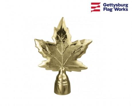 Canadian Flag Topper