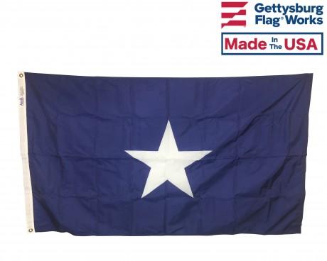 Bonnie Blue Flag Photo
