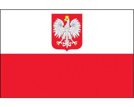 Poland Ancestral Flag