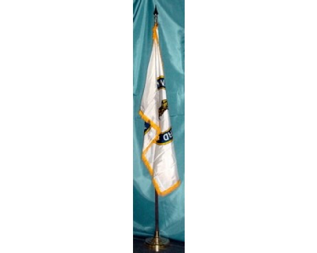 Army National Guard Indoor Flag Set