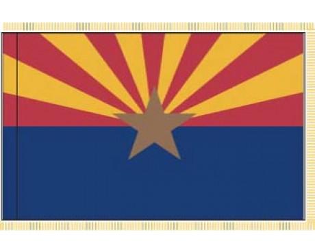 Arizona Flag - Indoor