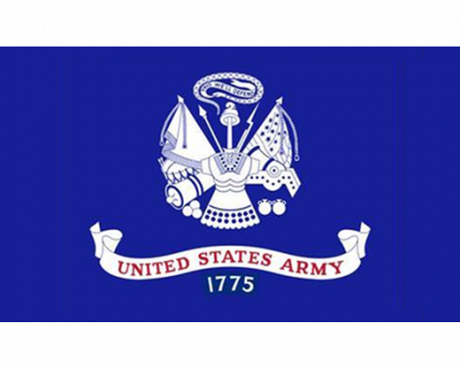 Army Field flag