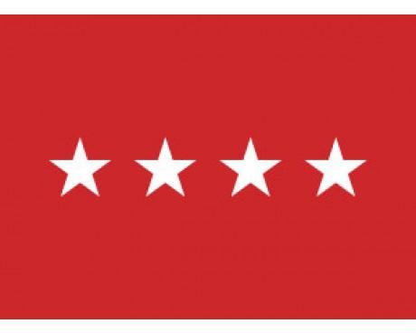 Army General Flag (4 Stars) - 3x5'