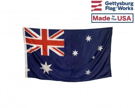 Australia Flag - Choose Options