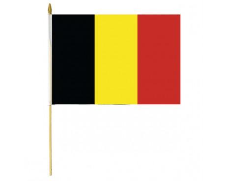 Belgium Stick Flag