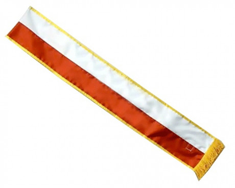 Polish Parade Sash for Dyngus Day