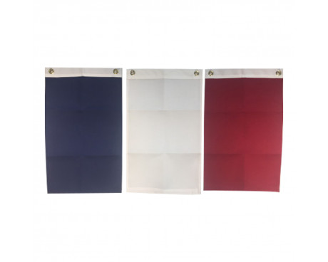 Blank Polyester Flag