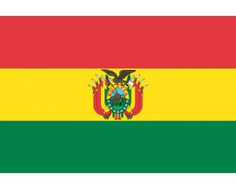Bolivia Flag