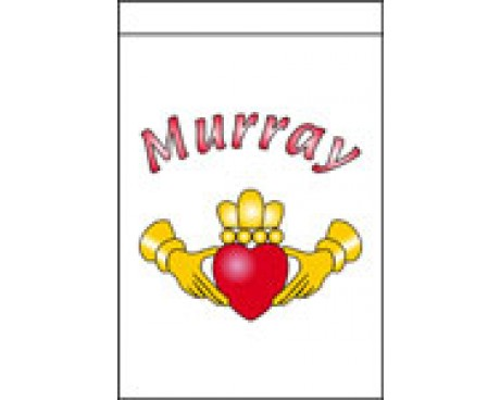 Customized Claddagh Banner