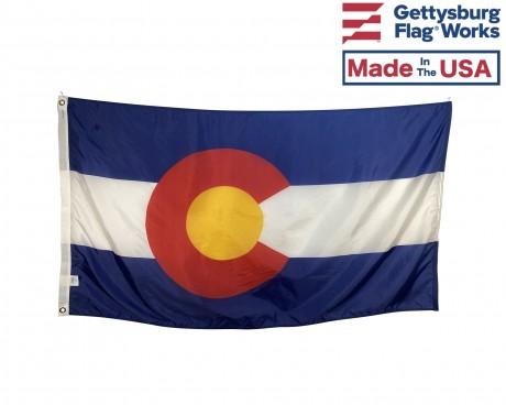 Colorado Flag - Outdoor