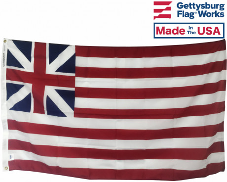 Continental Colors Flag