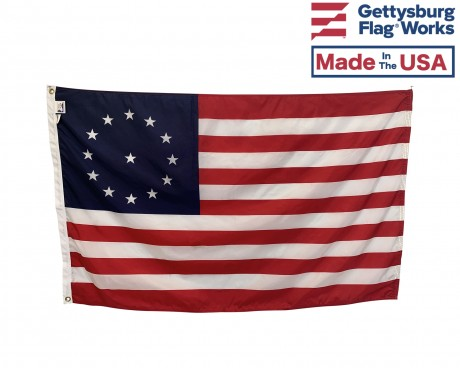 Cowpens Flag (3rd Maryland)