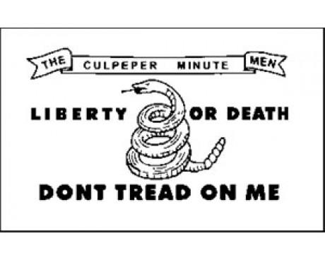 Culpepper Flag - 3x5'