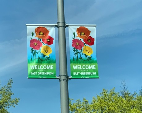 Order your own Avenue Banner