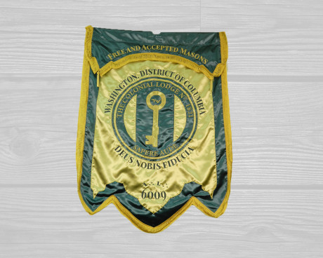 Club and Organization Custom Flag Portfolio
