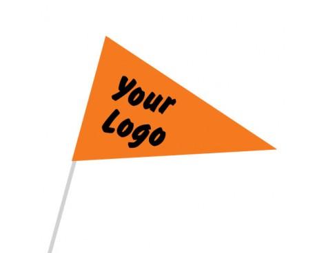Custom Bicycle Flag