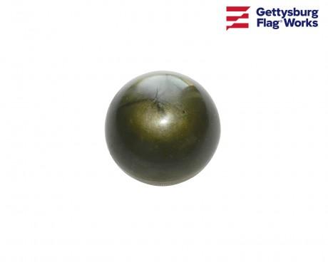 Ball, Gold