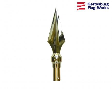 Flat Spear
