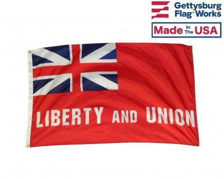 Taunton Flag front