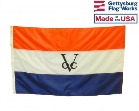 Dutch East India Company Flag - 3x5'