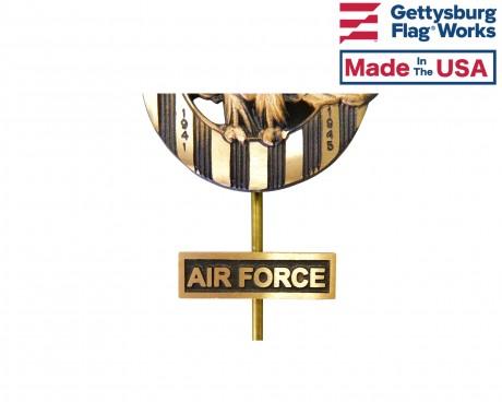 Air Force Insignia Plaque