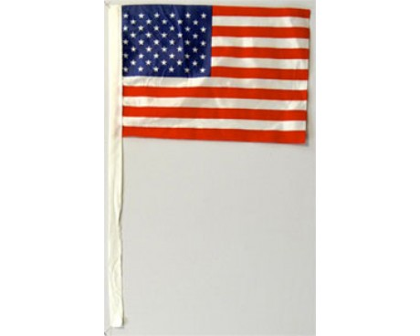 "American Antenna Flag - 12x18"""