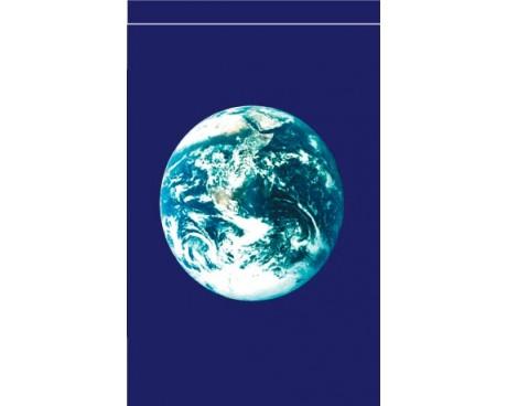 Earth Banner