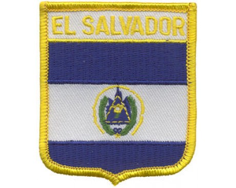 El Salvador Patch