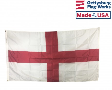 St. George's Cross (England Flag)