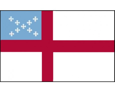 Episcopal Flag – Outdoor
