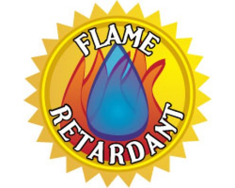 Flame Retardant Coating