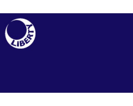 Fort Moultrie Flag (Liberty Moon) - 3x5'