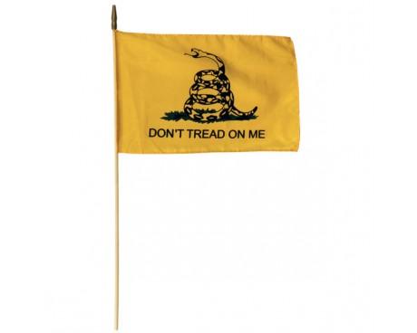 Gadsden Stick Flag