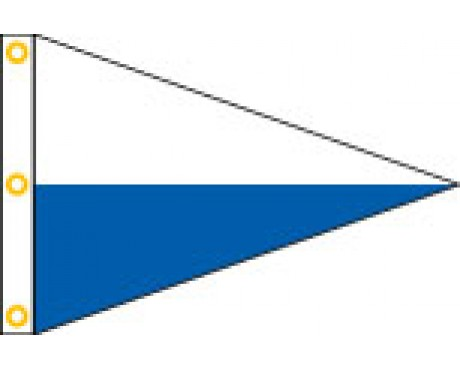 Golf Directional Flag Style #2 - 14x18""