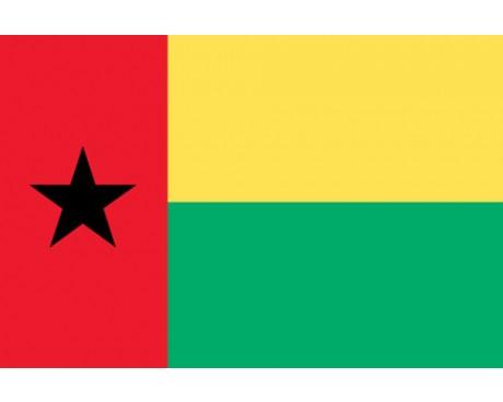 Guinea-Bissau Flag