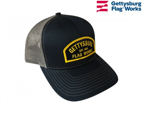 OG Patch Hat